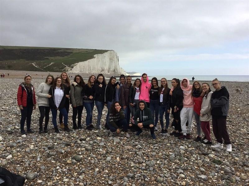 Soggiorno linguistico della classe 3G a Brighton, UK | Liceo ...