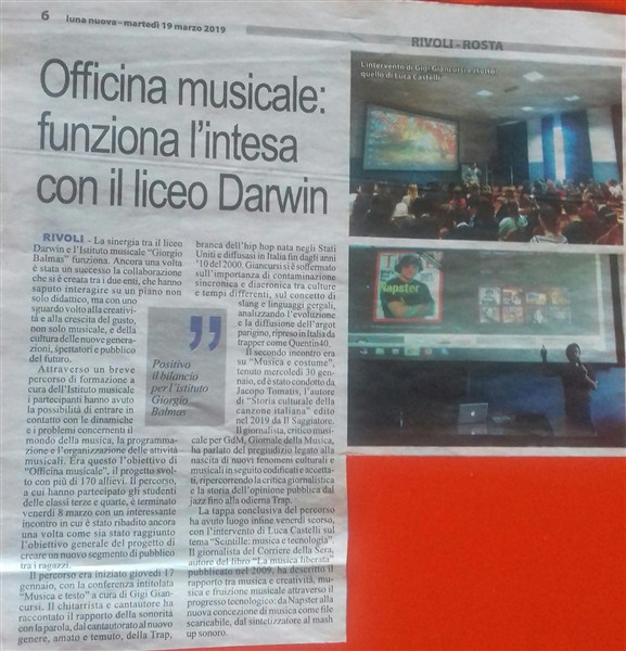 Officina Musicale