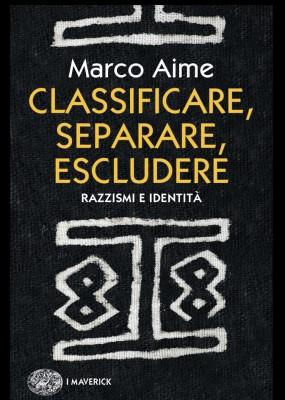 Marco Aime Libro