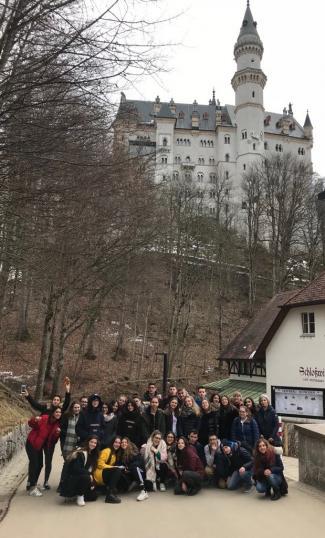 Gita a Monaco di Baviera