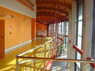 Corridoio piano 1