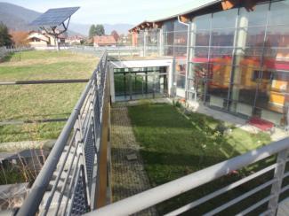 Giardino interno 3