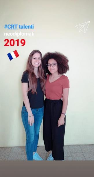 Fondazione CRT - Talenti neodiplomati 2019