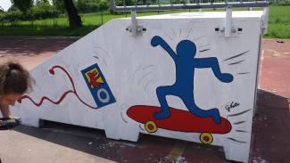 pista di Skate